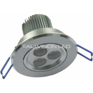 Downlight LED 2001