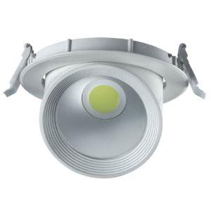 Spot LED Encastré
