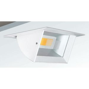 Spot LED Rectangle Encastré